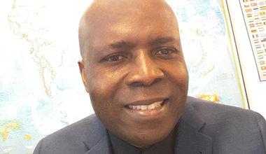 M. Simon-Pierre Nanitelamio, Directeur adjoint de la Division de l'assistance électorale de l'ONU