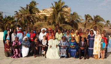 UNOWAS et UNESCO rendent hommage aux femmes dans l'histoire de l'Afrique