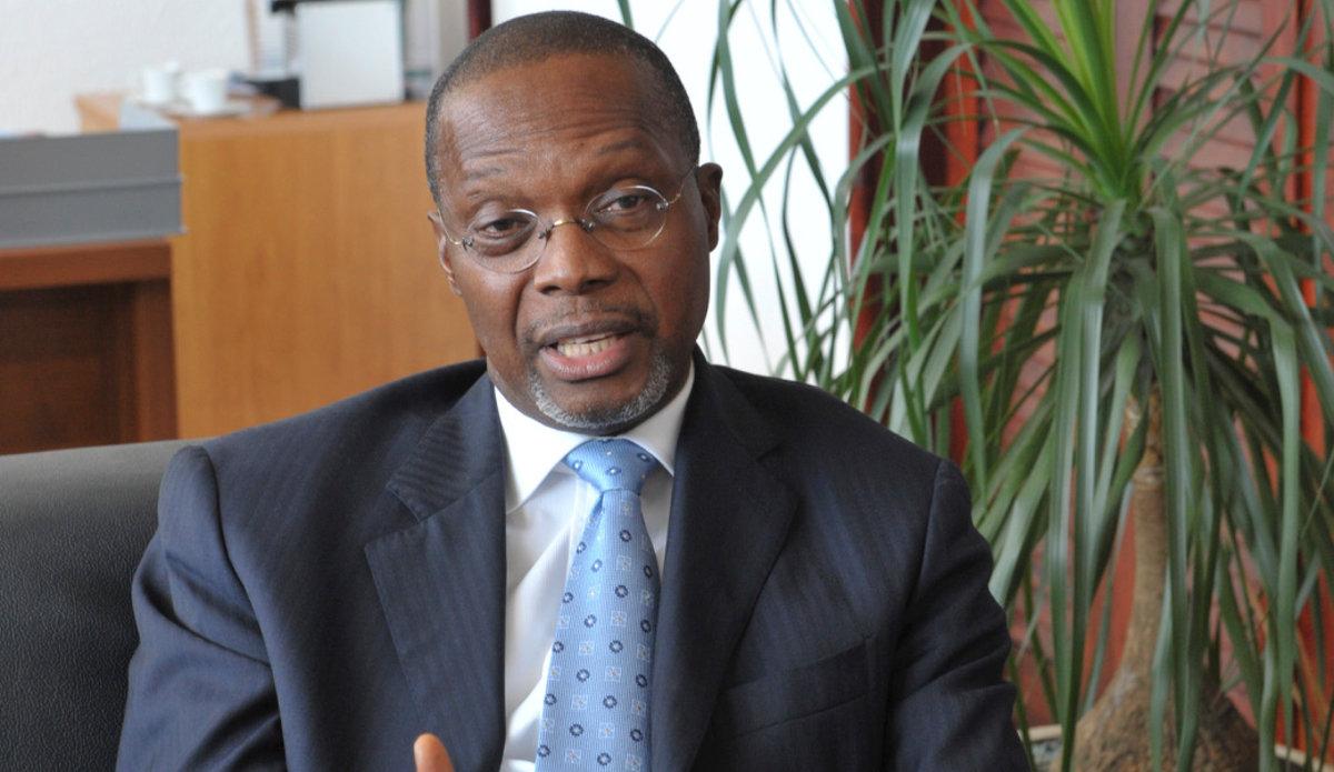 Babacar Cissé