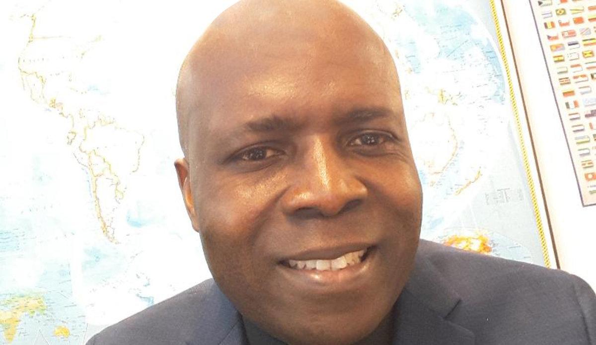 M. Simon-Pierre Nanitelamio, Deputy Director, UN Electoral Assistance Division (EAD)