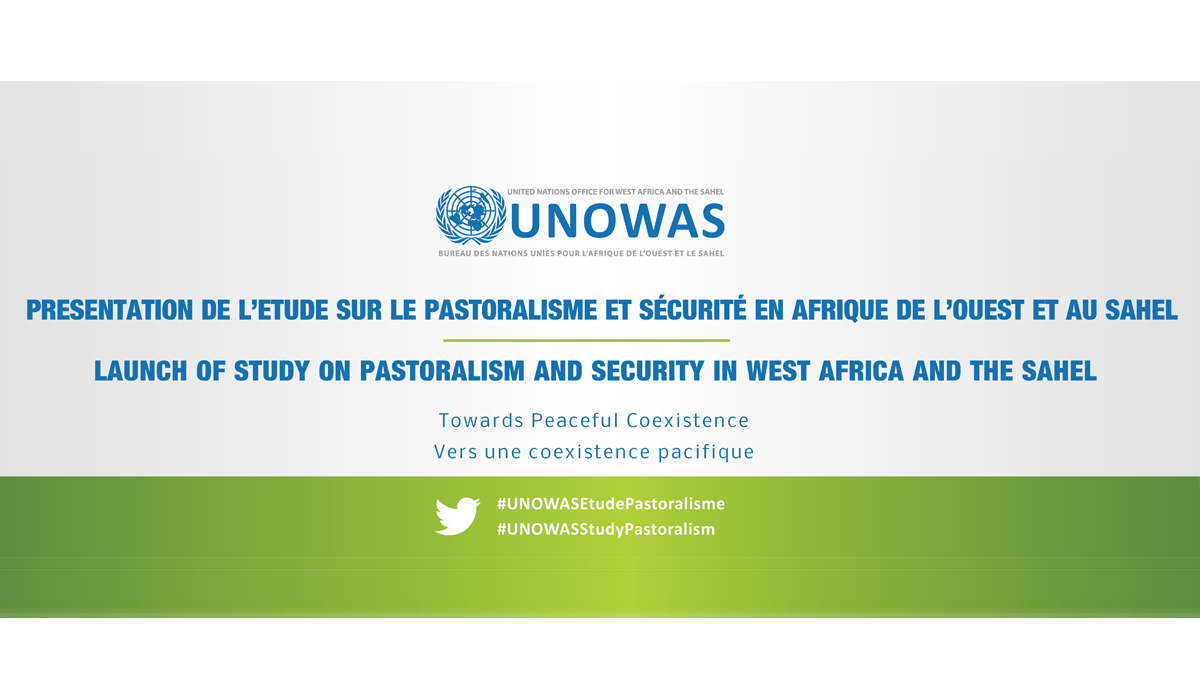 Pastoralism and Security in West Africa and the Sahel | UNOWAS