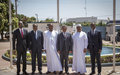 32ème réunion des Chefs de Missions des Nations Unies en Afrique de l'Ouest