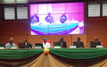 High level meeting of regional organisations on the Sahel - Opening Remarks SRSG Mohamed Ibn Chambas