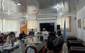 SRSG ANNADIF Calls On All Stakeholders In Sierra Leone To Take The Necessary Steps To Maintain An Inclusive Dialogue To Ensure Peaceful General Elections In 2023