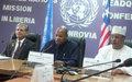 31ème REUNION DE HAUT NIVEAU DES CHEFS DES MISSIONS DE L'ONU EN AFRIQUE DE L'OUEST