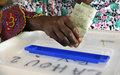Élections pacifiques et crédibles : un exemple de coordination holistique de UNOWAS