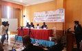 Les Nations Unies réaffirment leur soutien aux pays du G5 Sahel