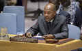 Briefing Security Council on West Africa, Sahel, Special Representative Warns Volatility Could Reverse Democratic Gains in Region