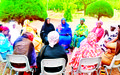 Women, key players in conflict prevention