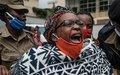 Coronavirus : les droits de l'homme ne doivent pas être les oubliés de la crise