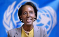 SECRETARY-GENERAL APPOINTS MS. GIOVANIE BIHA OF BURUNDI AS DEPUTY SPECIAL REPRESENTATIVE FOR WEST AFRICA AND THE SAHEL