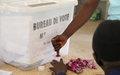 "Presidential election in Senegal: ""A matter of taste!"""