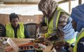 UNHCR and ILO facilitate the integration of Malian refugees in Mauritania