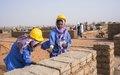 Le HCR et le BIT aident à l'intégration des refugiés maliens en Mauritanie