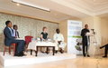 Le Bureau des Nations Unies pour l'Afrique de l'Ouest et le Sahel présente officiellement son Etude sur le Pastoralisme et la Sécurité en Afrique de l'Ouest