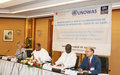 Rencontre autour du thème : Investir dans la paix et la prévention de la violence en Afrique de l'Ouest et dans le Sahel