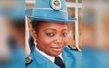 Lieutenant Mariam Bamba Konaté : Une femme de conviction