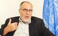 Pierre Lapaque, Représentant Régional de l'ONUDC: « En Afrique de l'Ouest, l'insécurité provient en partie du secteur de la sécurité lui même »