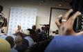 Rencontre du RSSG Mohamed Ibn Chambas avec l'Association de la presse étrangère au Sénégal (APES)