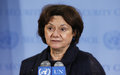 Secretary-General Appoints Rosemary A. DiCarlo of United States as Under-Secretary-General for Political Affairs