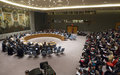 Security Council Issues Presidential Statement Welcoming Merger of Special Envoy in Sahel, United Nations Office for West Africa