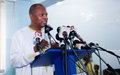 Mohamed Ibn Chambas calls for credible, inclusive and peaceful elections in Ghana