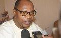 Mohamed Ibn Chambas appelle au dialogue entre tous les acteurs au Togo