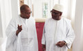Ibn Chambas reaffirms the United Nations support to Mali and the G5 Sahel countries