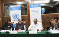 Strategie Integree des Nations Unies pour le Sahel: L'ONU renforce ses engagements