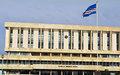 Mohamed Ibn Chambas se félicite de l'adoption de la loi sur la parité par le parlement du Cabo Verde