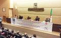 Troisièmes Conversations régionales pour la prévention de l'extrémisme violent