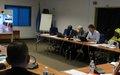 Un forum consultatif pour remplacer le Comité directeur de la SINUS