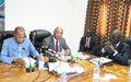 LA CEDEAO ET LES NATIONS UNIES CONCLUENT UNE MISSION CONJOINTE AU SENEGAL