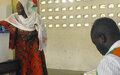 Le RSSG Ibn Chambas conclut sa visite à Abidjan