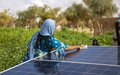 UNICEF provides WASH services to improve the nutrition and health status of communities in Mauritania
