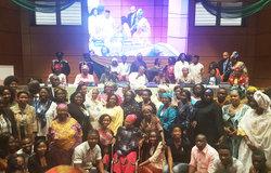 Journée Portes Ouvertes régionale sur les Femmes, les Jeunes, la Paix et la Sécurité en Afrique de l'Ouest et dans le Sahel. Le 16 Décembre 2016 à Abuja
