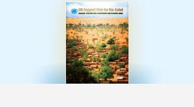 Plan de soutien de l'ONU pour le Sahel